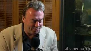 (Pt1) Hitch-22, a candid memoir by Christopher Hitchens (ABC Radio National interview)