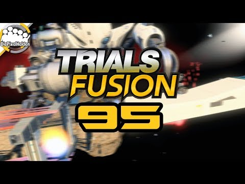 TRIALS FUSION #95 - Erziehung durch Kinderserien - Let's Play Trials Fusion
