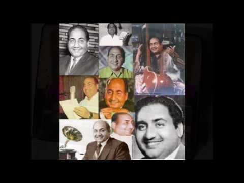 Tribute To Rafi Saheb - Radio Ceylon Morning (31-07-2012)