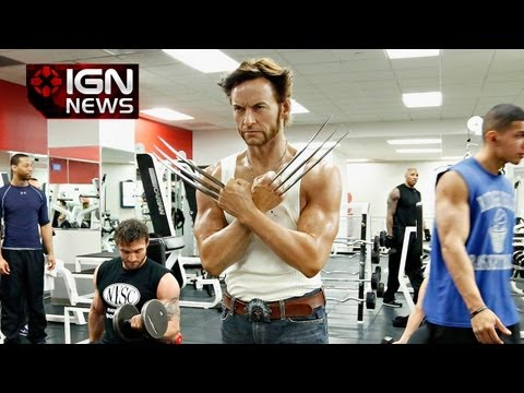 IGN News - Wax-Men Origins Wolverine