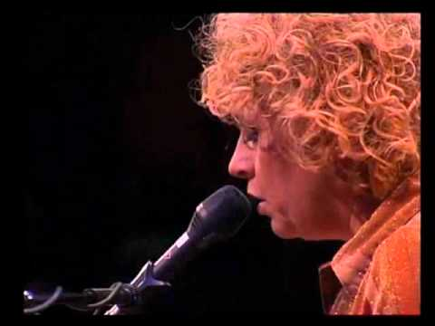 Brigitte Kaandorp - Traag en teer