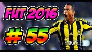 Fut 2016 - Türkçe Ultimate Team / #55
