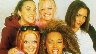 Watch Spice Girls Strong Enough video