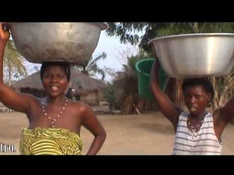 Togo Turistico - Togo (Africa) - turismo, documentario, reportage