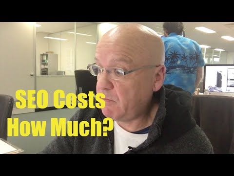 Why Is SEO Expensive?