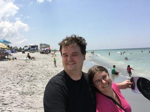 Venice and Tampa, Florida