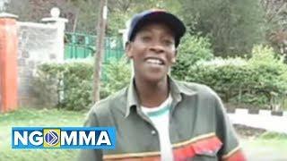 Kajohnie Kariuki   Kinyanjui Mambrita