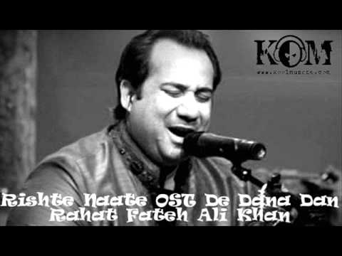 Rahat Fateh Ali Khan-tere Bina 2012 [by Harkirat Singh Khangura].wmv video