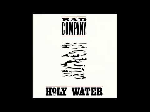 Bad Company - Never Too Late