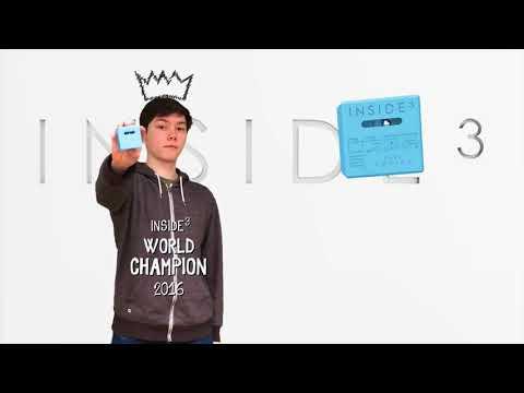 인사이드3 소개 영상