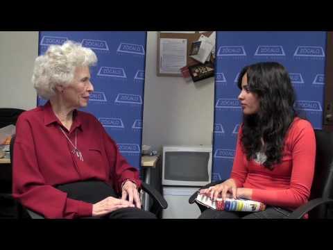 Joyce Appleby on the History of Capitalism
