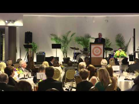 Lee College Foundation Gala 2014