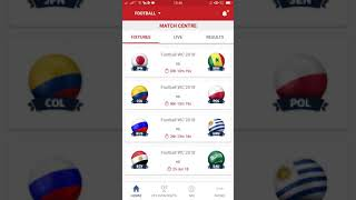 RUS vs URU DREAM11 FOOTBAL TEAM (100% Winning Team) Jun25 2018