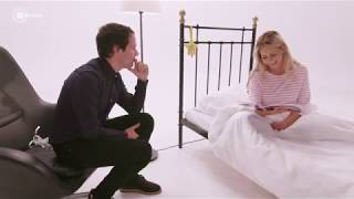 Victor Mids stopt Chantal Janzen in bed | MINDF*CK 4
