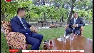 Seçime Doğru | Çevre ve Şehircilik Bakanı Mehmet Özhaseki