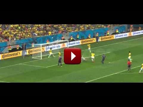 Brazil Fans Crying Again! Brazil vs Netherlands 0-3 Team Brazil booed by Brazilian fans! 2014 cup