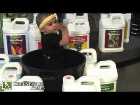General Hydroponics w/ The Grow Store Colorado Springs