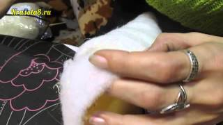Новогодняя ёлка топиарий своими руками мастер класс