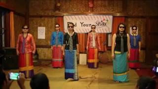 New chakma song 2017