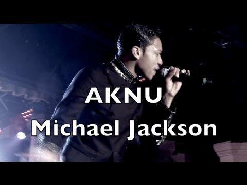 Aknu Michael Jackson Live Performance video