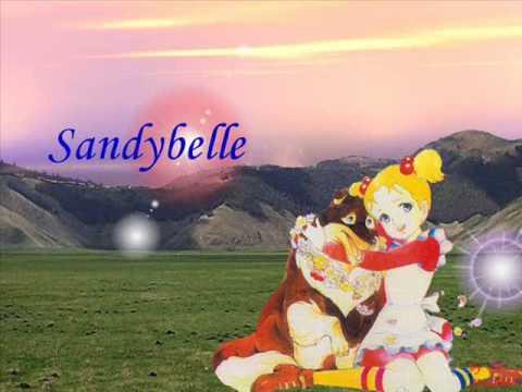 Claude Lombard - Sandy Jonquille