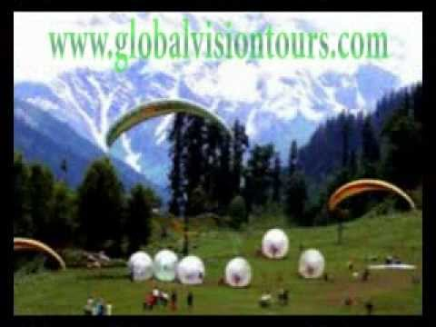 Tourist Places & Attractions to Visit in Shimla Beauty of Himachal , globalvisiontours