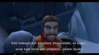 Tales of the Past II - Part 3 (Finnish Subtitles)
