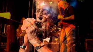 John Mayall The Mists Of Time Stories 2002