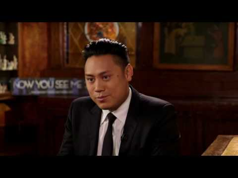 Now You See Me 2: Jon Chu Exclusive Interview