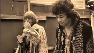 Watch Jimi Hendrix Catfish Blues video