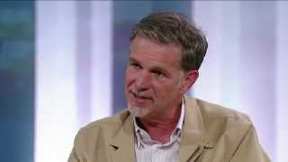 Reed Hastings On George Stroumboulopoulos Tonight: FULL INTERVIEW