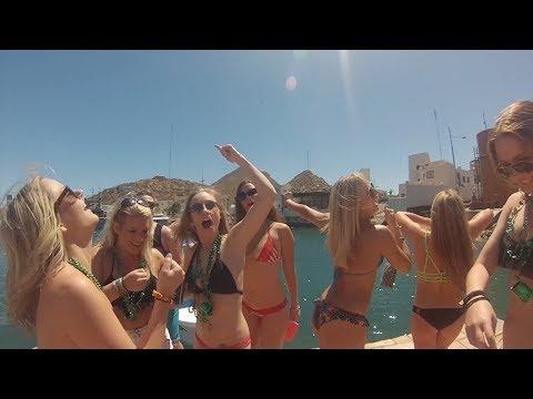 Spring Break 2014: Mexico - GoPro HD