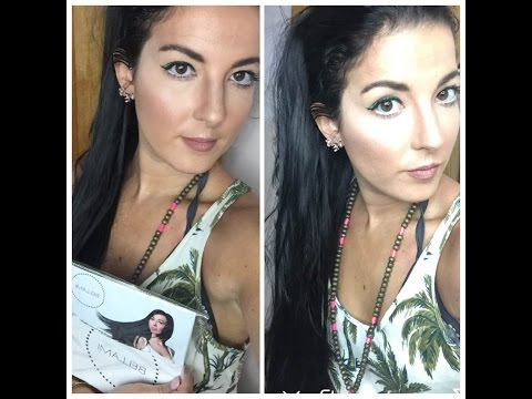Bellami Hair Extensions   Ponytail hair wrap   Review   Is it worth the hype?   What went wrong?