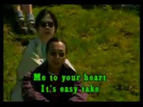 Take Me To Your Heart Karaoke video