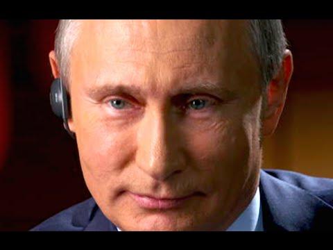 Vladimir Putin Endorses Donald Trump