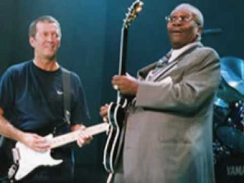 Eric Clapton&BB King - Everyday I Have The Blues - Live At Earl Court 10 17, 1998