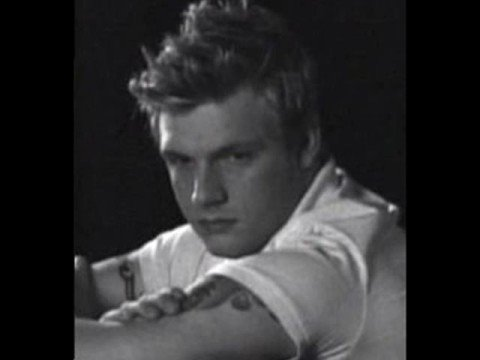 Love Knows I Love You - Nick Carter