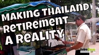 Part 2 Making Thailand Retirement a Reality - Beliefs