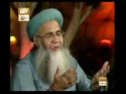 Is Karam Ka Karoon Shukr Kaisay Ada- Prof Abdul Rauf Roofi 2010 video
