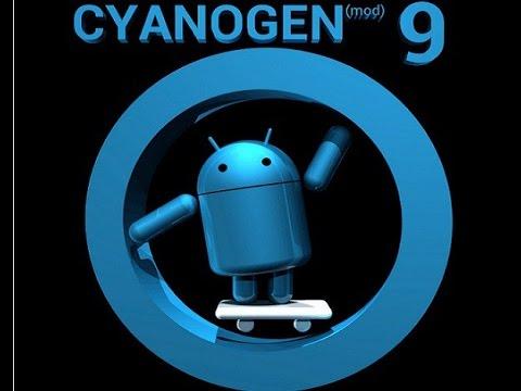 ROM CM 9 ICS LG Optimus L3 ( Android 4.0.4 On Lg Optimus E400 L3
