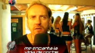 Entrevista exlusiva con Sven Vath @Ibiza Residence