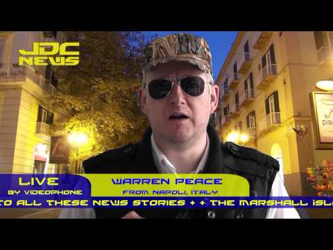 Libya - Warren Peace Reporting - part 2 (JDC News ep1-012)