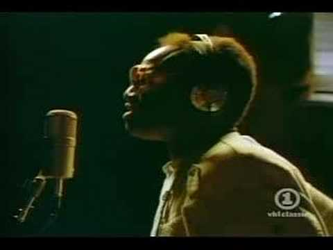 Bobby Womack - I Wish He Didn&#039;t Trust Me So Much