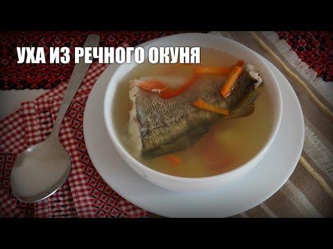 Рецепты пошаговые с фото речного окуня