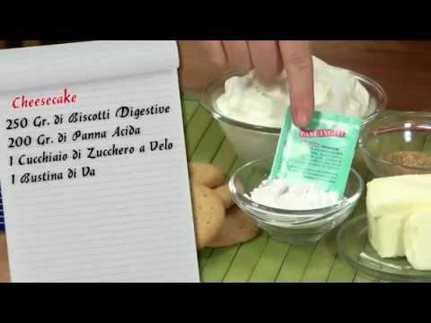 Cheesecake, la ricetta di Giallozafferano