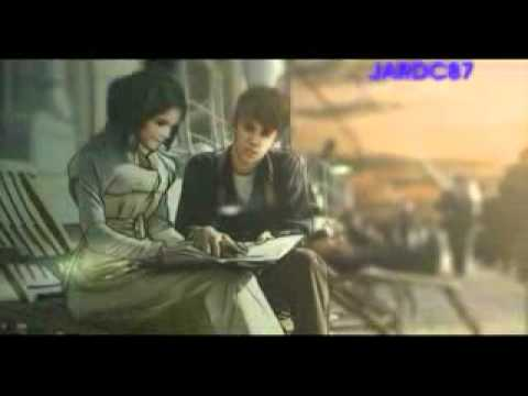 Justin Bieber   Stuck In The Moment ft  Selena Gomez Music Video By Jardc87 Music Videos