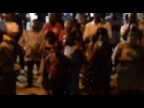 Carifesta Xi Suriname video
