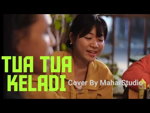 Download tua-tua keladi Mp4 baru