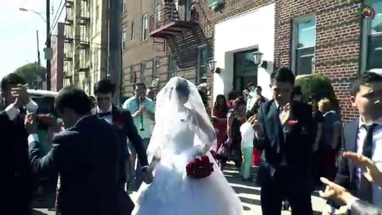 Свадьба бабура усманов 83