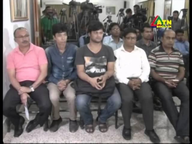 Atn Bangla UK News 20 September 2014